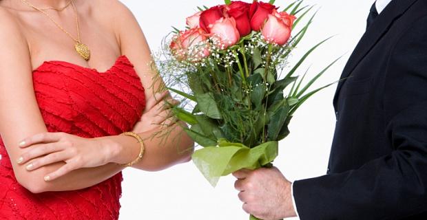 Як здивувати дівчину в день закоханих