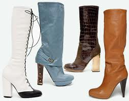 Вчимося купувати модне взуття