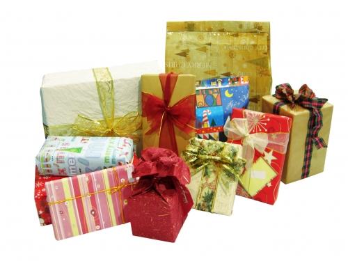 Як вибрати подарунок на день народження