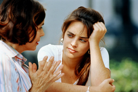 Як налагодити стосунки зі свекрухою