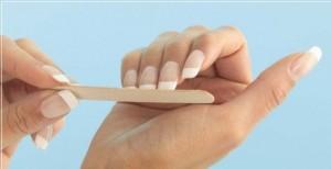 Як правильно підпилювати нігті