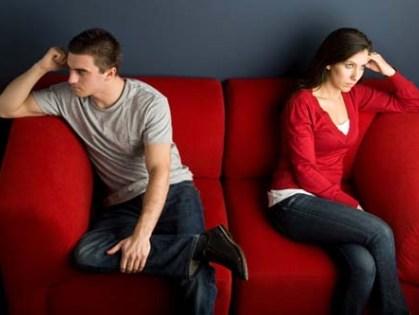 Як уникнути нудьги в сімейному житті