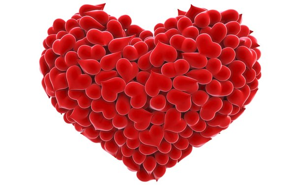 Що подарувати на День Святого Валентина
