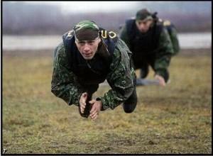 Як відкосити від армії