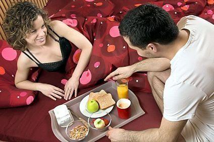 Як відзначити День Святого Валентина