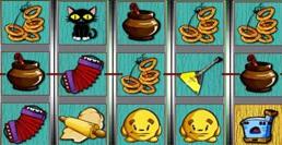 Безкоштовна гра на гральних автоматах