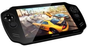 Ігровий планшет ARCHOS GamePad 2 доступний для замовлення