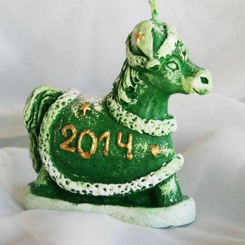 Як прикрасити ялинку в Новий рік 2014